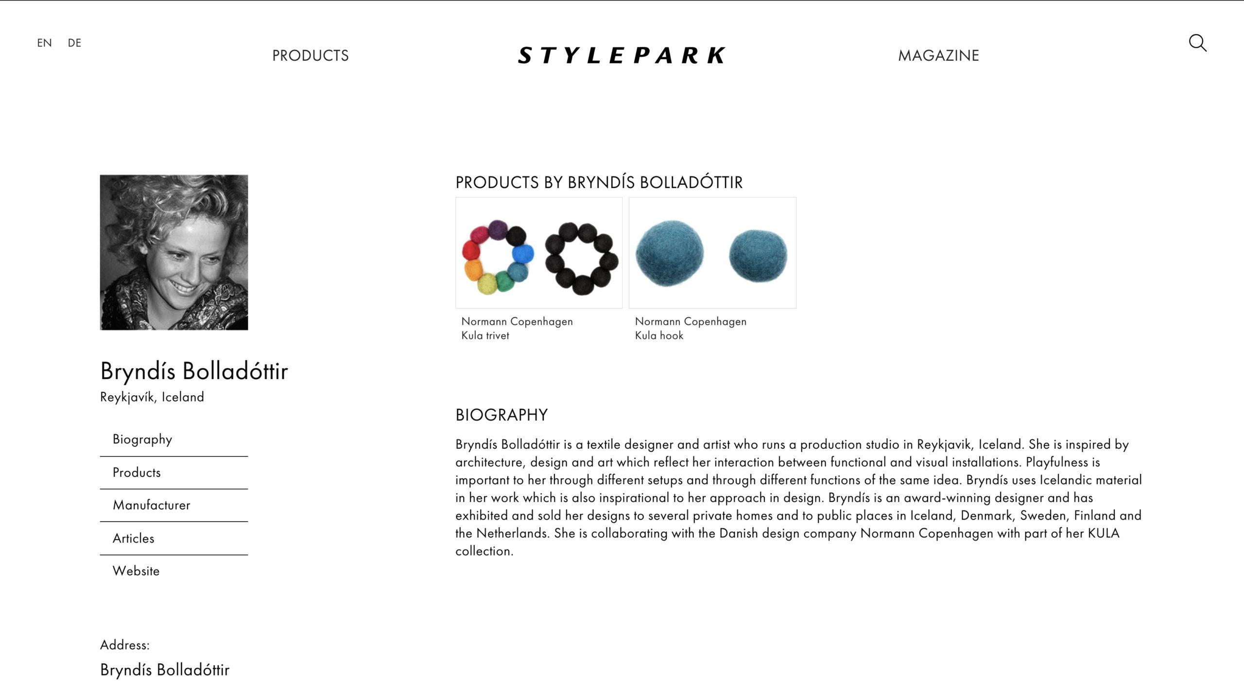 https://www.stylepark.com/en/designer/bryndis-bolladottir